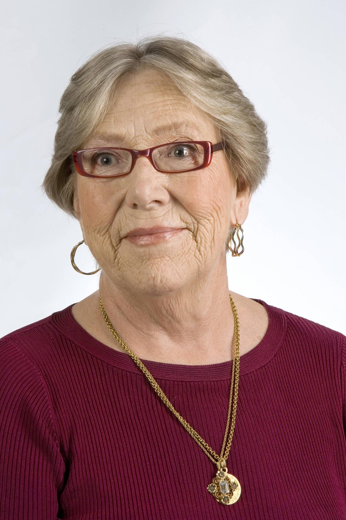Ny krönikör – Margareta Strandman Dahlberg