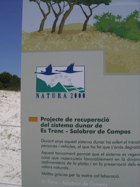Krönika: Naturvård på Mallorca