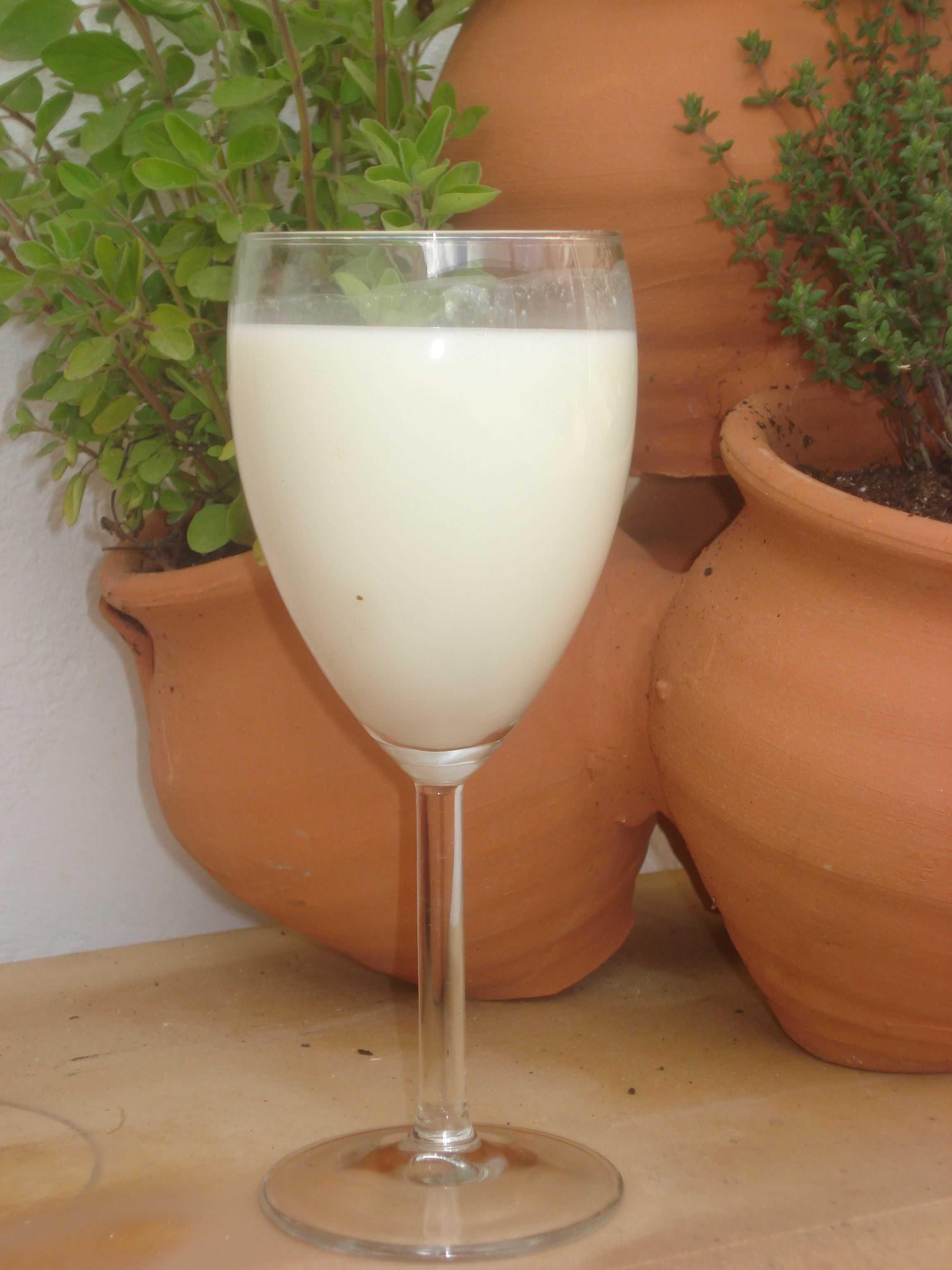 Krönika: Färsk(are) mjölk!!