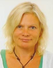 Ny krönikör – Maria Sander Nilsson