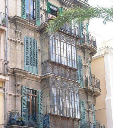 Fortsatt fallande bostadspriser på Mallorca