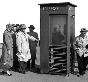 Krönika: Kommunikationsproblem