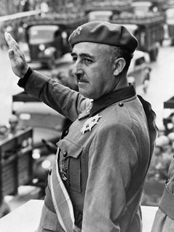 Krönika: Franco – ingen diktator?