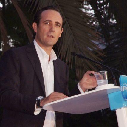 José Ramón Bauzá – visioner för Balearerna