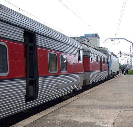 Tågförbindelsen Manacor-Arta