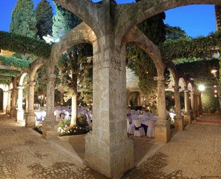 Krönika: Kloster blir restaurang