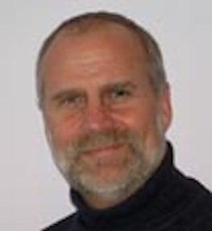 Ny krönikör – Bo Hedberg