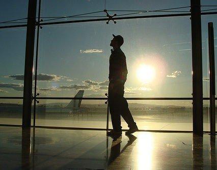 Flygtrafiken till Mallorca ökar