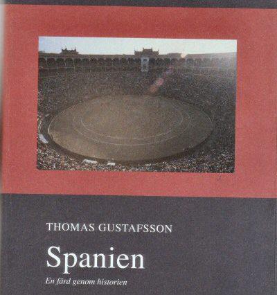 """Boktips: """"Spanien. En färd genom historien"""""""