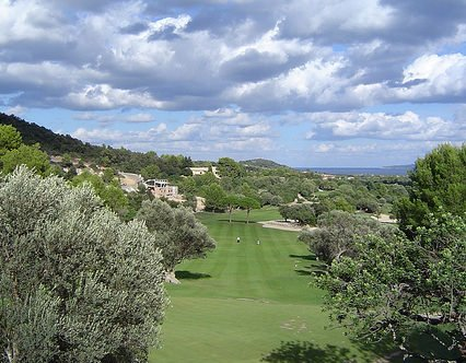 Golf på Mallorca – enligt Svensk Golf