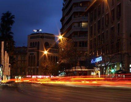 Mot mörkare tider på Mallorca