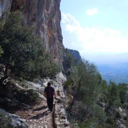 Castell de Alaró – igen