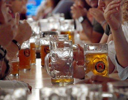 """""""Oktoberfest"""" i Paguera 7-20 oktober"""