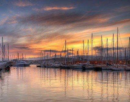 Fler båtplatser ska byggas på Mallorca