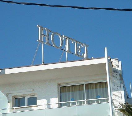 Bra hotellbeläggning i oktober