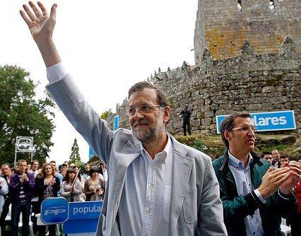 Partido Popular – valets vinnare