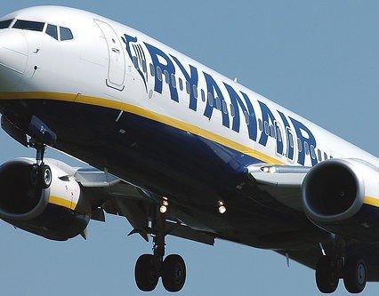 Ryanair satsar på Mallorca