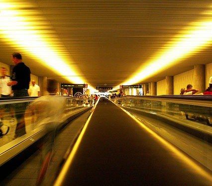 Bra år för flygtrafiken på Mallorca