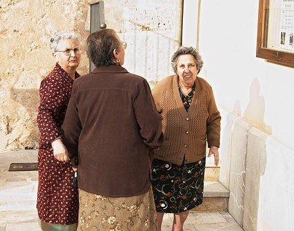 Välfärdssystemet på Mallorca