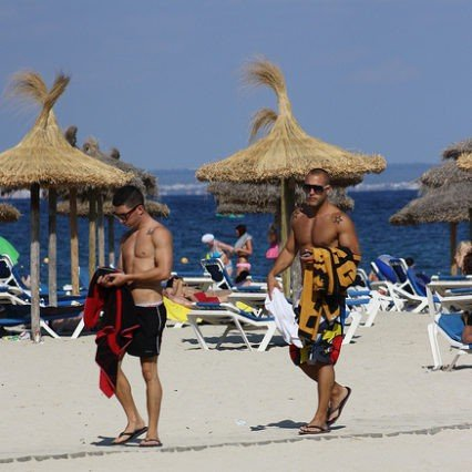 Rekordår för hotellen på Mallorca