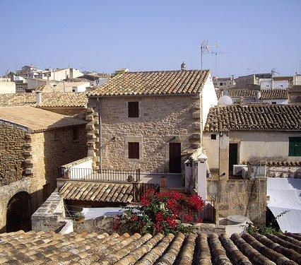 Färre sålda bostäder på Balearerna