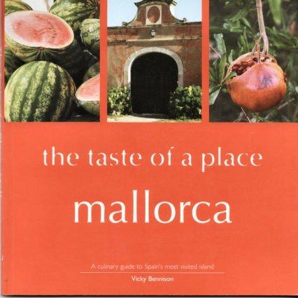 Boktips: Mallorcas mat