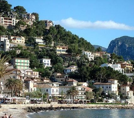 Bostad på Mallorca – fallande priser