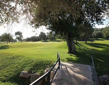 Fler golfturister till Mallorca