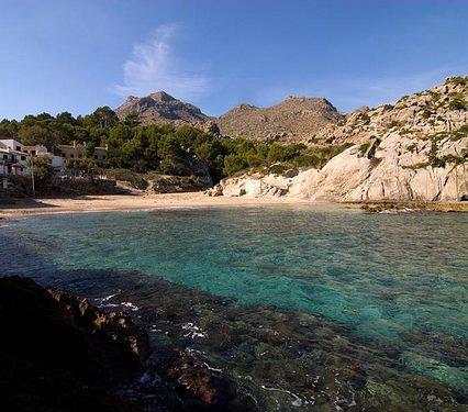 Mallorca behåller sin tätposition