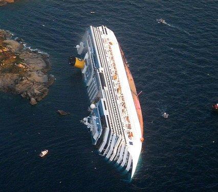 Färre kryssningsfartyg till Palma