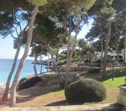 Färre turister till Mallorca i februari