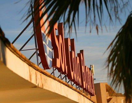 Sämre hotellbeläggning i påsk
