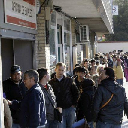 Arbetslösheten fortsätter stiga