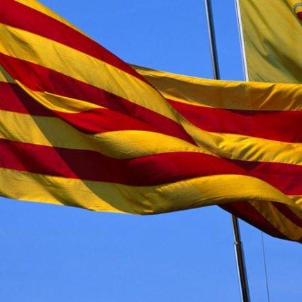 Katalanska – nu bara en merit