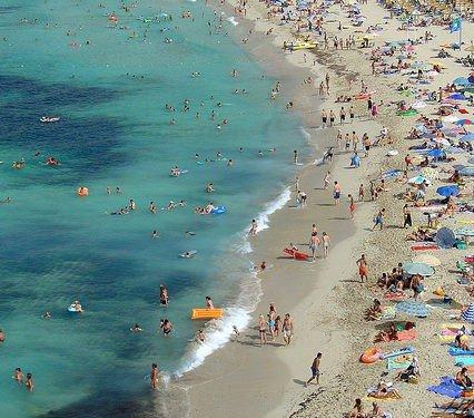 Arga hotellägare på Mallorca
