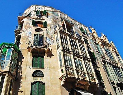 Nu sjunker hyrorna på Mallorca