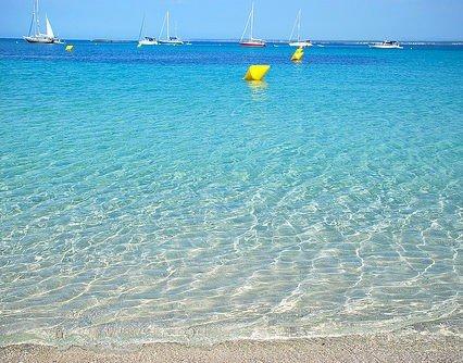 Värmebölja över Mallorca