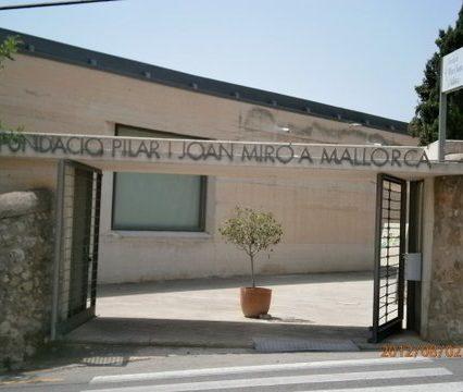 Krönika: Joan Miró i Cala Mayor
