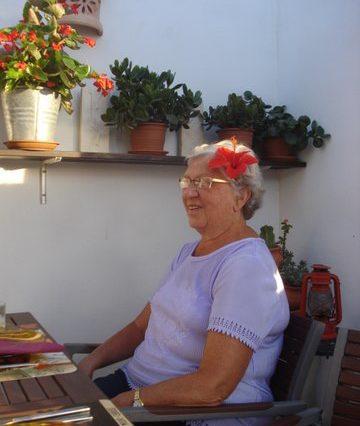 Krönika: En liten solskenshistoria!