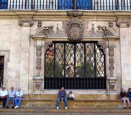 Krönika: Mallorca ett paradis?