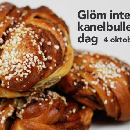 Kanelbullens dag i Svenska kyrkan