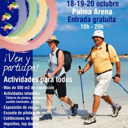 Sport och aktivitetsturism i Palma