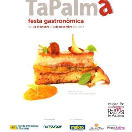 TaPalma 2012 – goda tapas i Palma