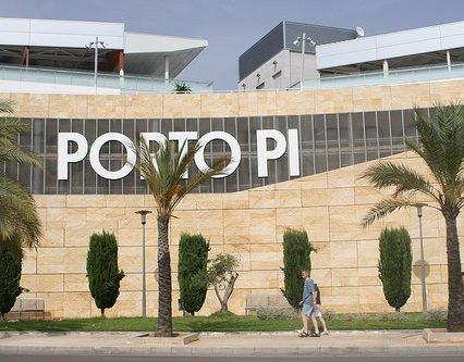 H&M öppnar butik på Porto Pi i Palma