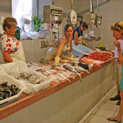 Krönika: Fisk på Mallorca