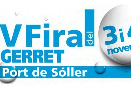 """""""V Fira del Gerret"""" i Port de Sóller"""