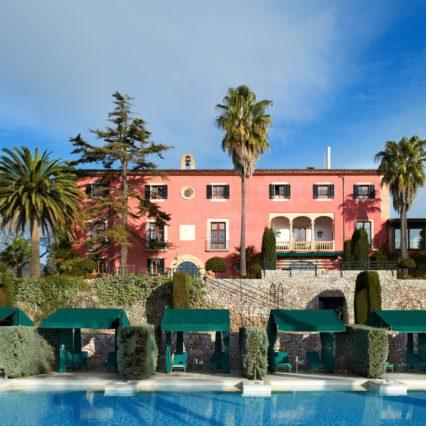 Krönika: Gran Hotel Son Net
