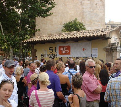 Folkräkningen i Spanien
