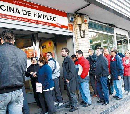 Arbetslösheten på Mallorca