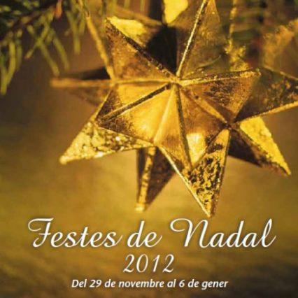 Julprogram för Palma de Mallorca